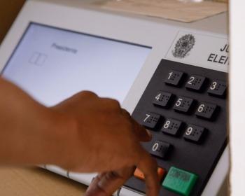 Voto nulo e voto branco