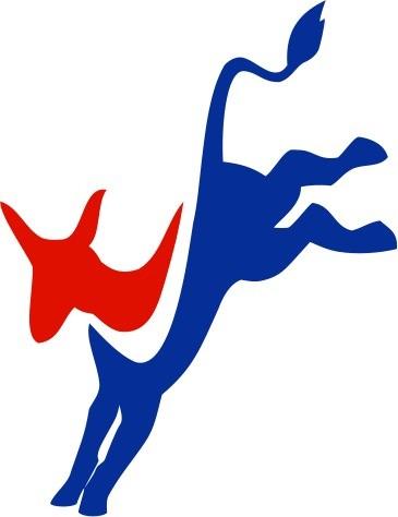 Simbolo democrata