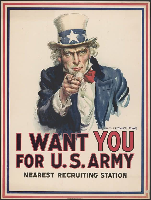 Propaganda americana