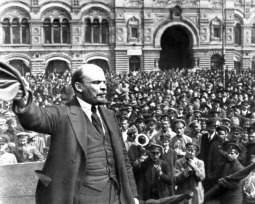 Bolcheviques e mencheviques