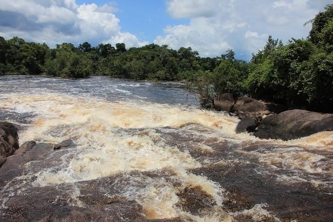 Cachoeira de Iauaretê