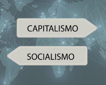 Capitalismo e socialismo