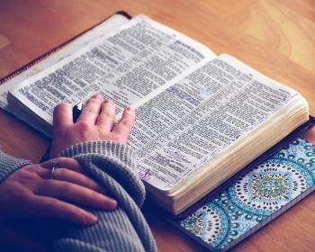 Ser católico e ser cristão