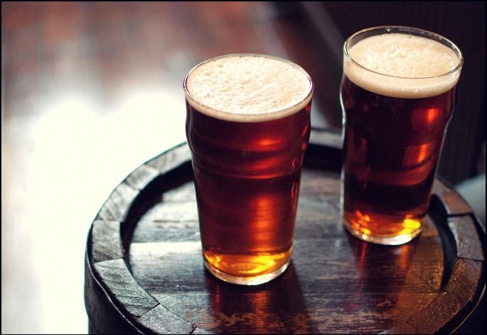 Cerveja Ale