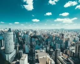 Cidade e Município