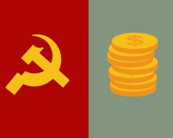 Comunismo e capitalismo
