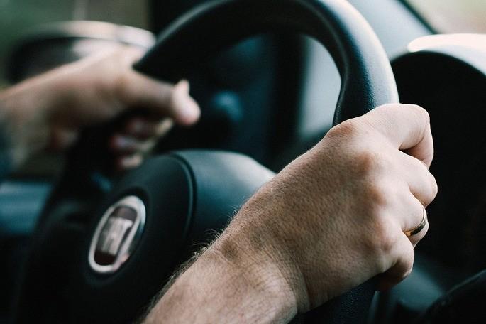 Direção e volante
