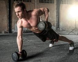 Exercícios aeróbicos e exercícios anaeróbicos