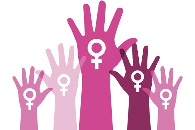 Feminismo, direitos da mulher