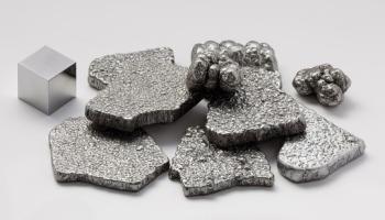 Ferro e aço