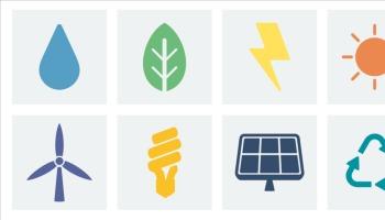 Fontes de energia renováveis e não renováveis