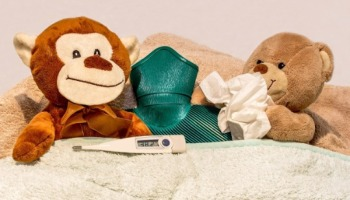 Gripe, resfriado e virose