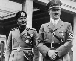 Nazismo e Fascismo