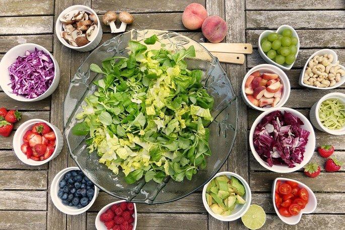Dieta Nutricional