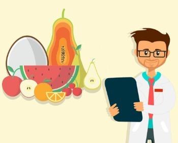Nutricionista e nutrólogo