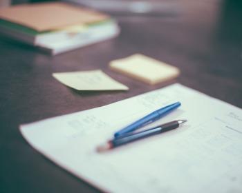 Objetivos gerais e objetivos específicos