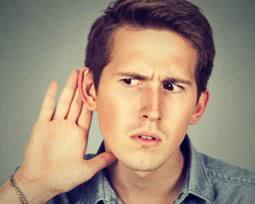 Ouvir e Escutar