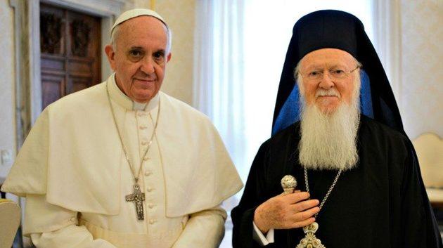 Igreja Catolica e Ortodoxa