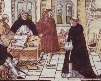 Protestantes e evangélicos