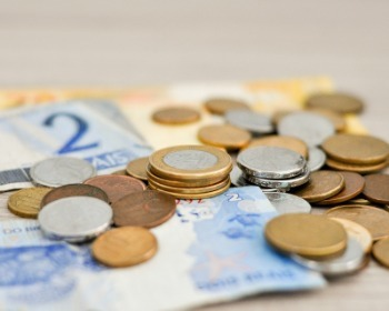 Salário bruto e salário líquido