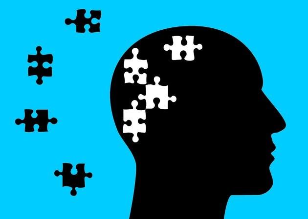 Saúde mental, emoção, sentimento