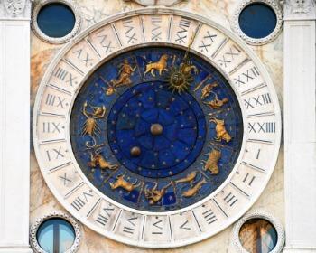 Signo solar, lunar e ascendente