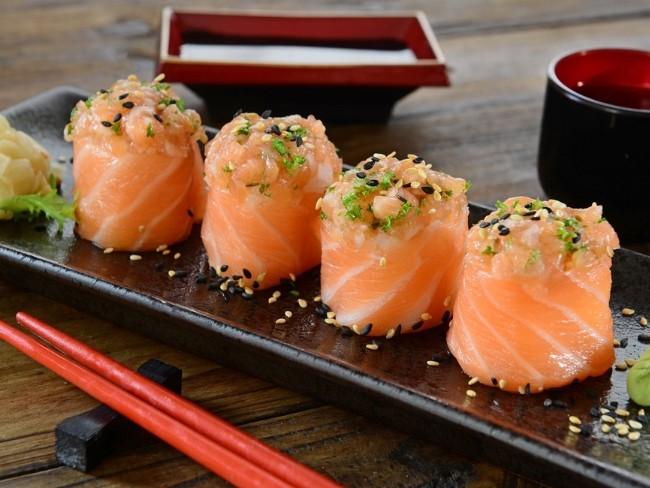 Sushi Joe / Sushi jow