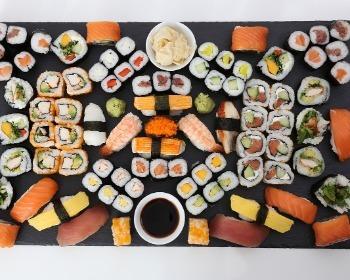 Tipos de sushi