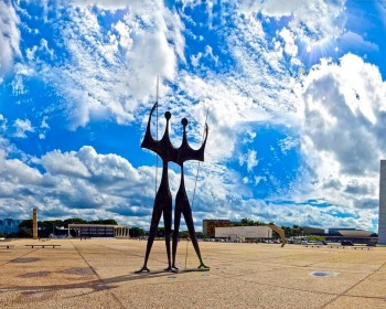 Executivo, Legislativo e Judiciário: os três poderes