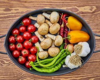 Vegano e vegetariano