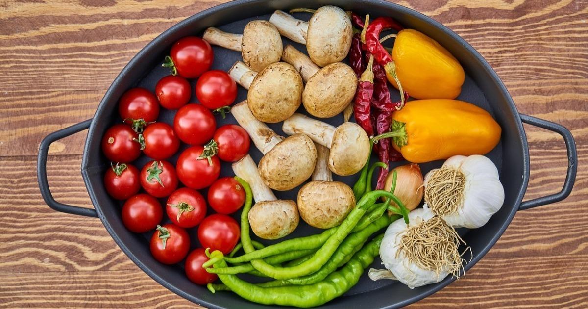 Entenda A Diferença Entre Veganos E Vegetarianos Diferença